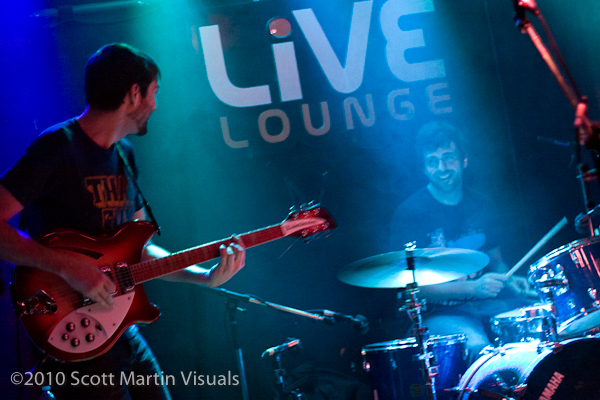 The Junction @ LiVE Lounge