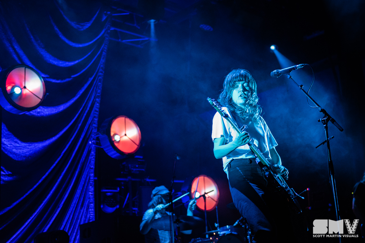 Courtney Barnett at Ottawa Bluesfest 2018 - Scott Martin Visuals