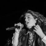 Lorde at Ottawa Folkfest
